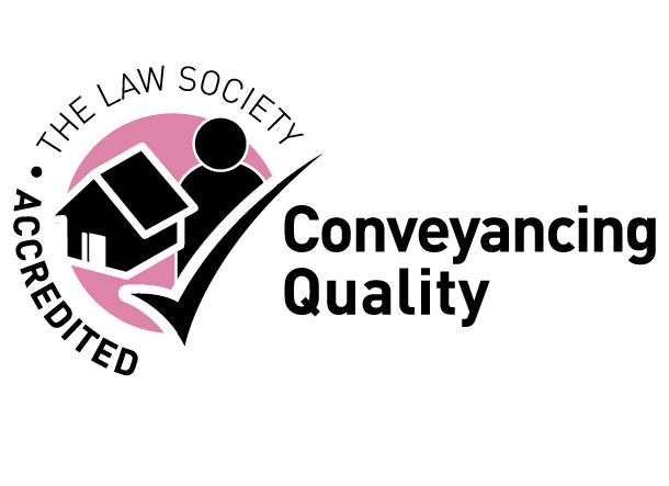 conveyancing quality accreditation logo